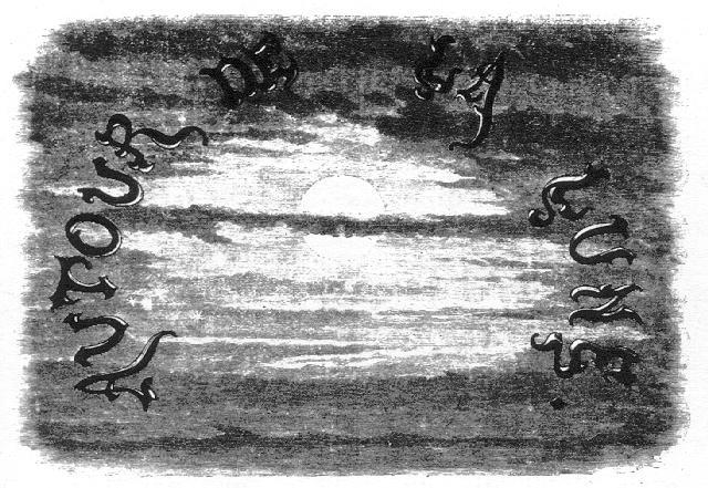 "Portada de ""Alrededor de la Luna"""